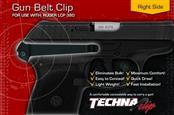 TECHNACLIP Accessories LCP-BR